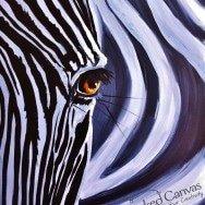 Zippity Zebra