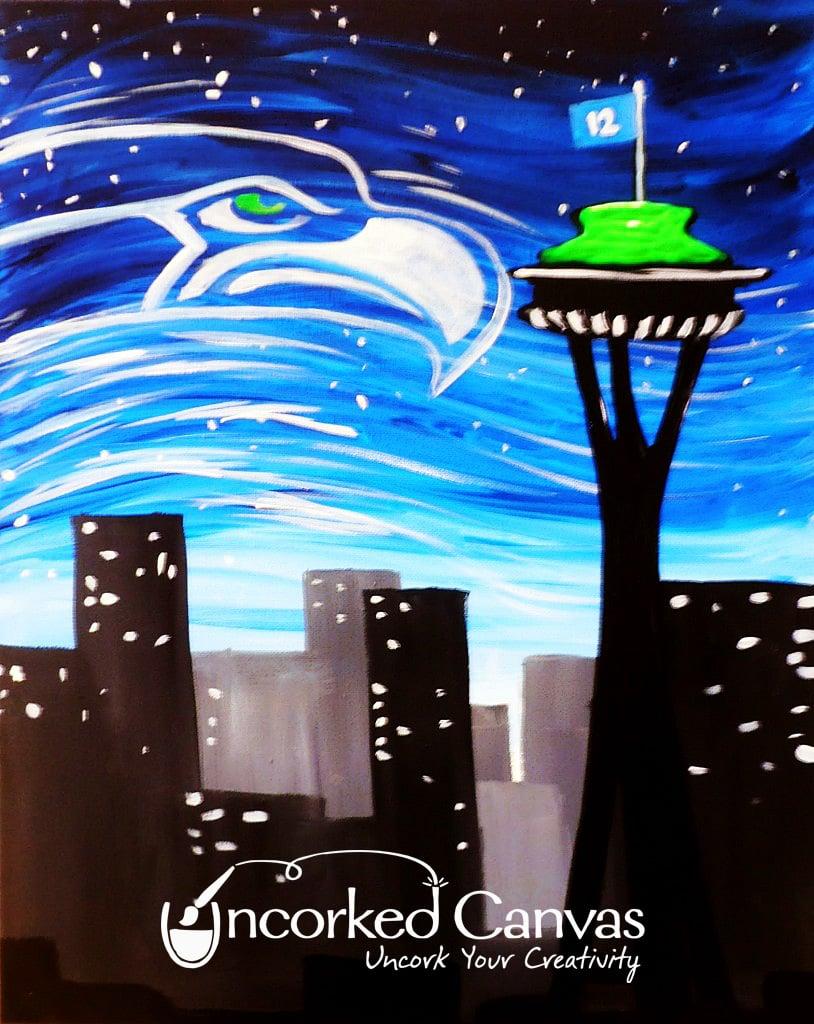 Seahawk Skyline