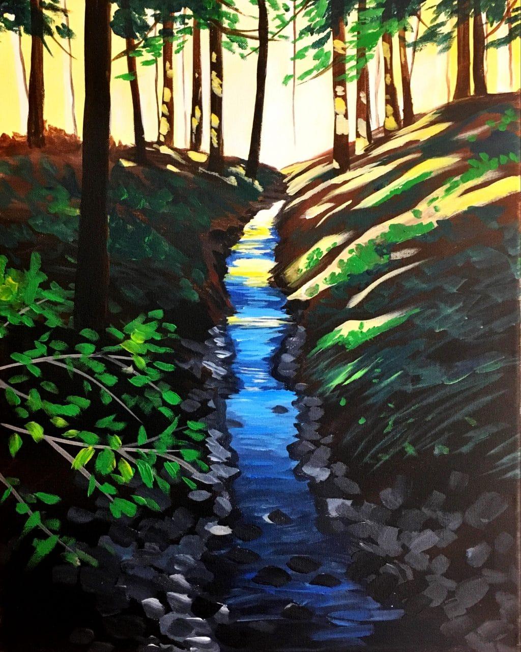 Shady Creek