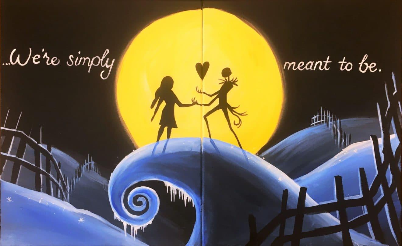 Date Night: Jack & Sally