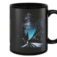 Road to Adventure Mug