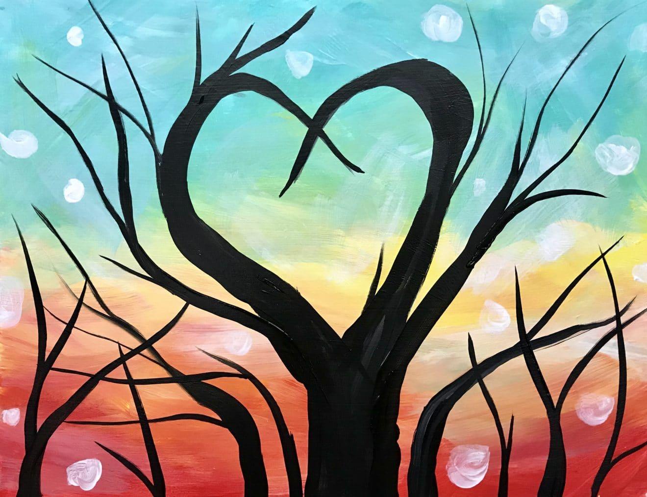 Kids Love Tree