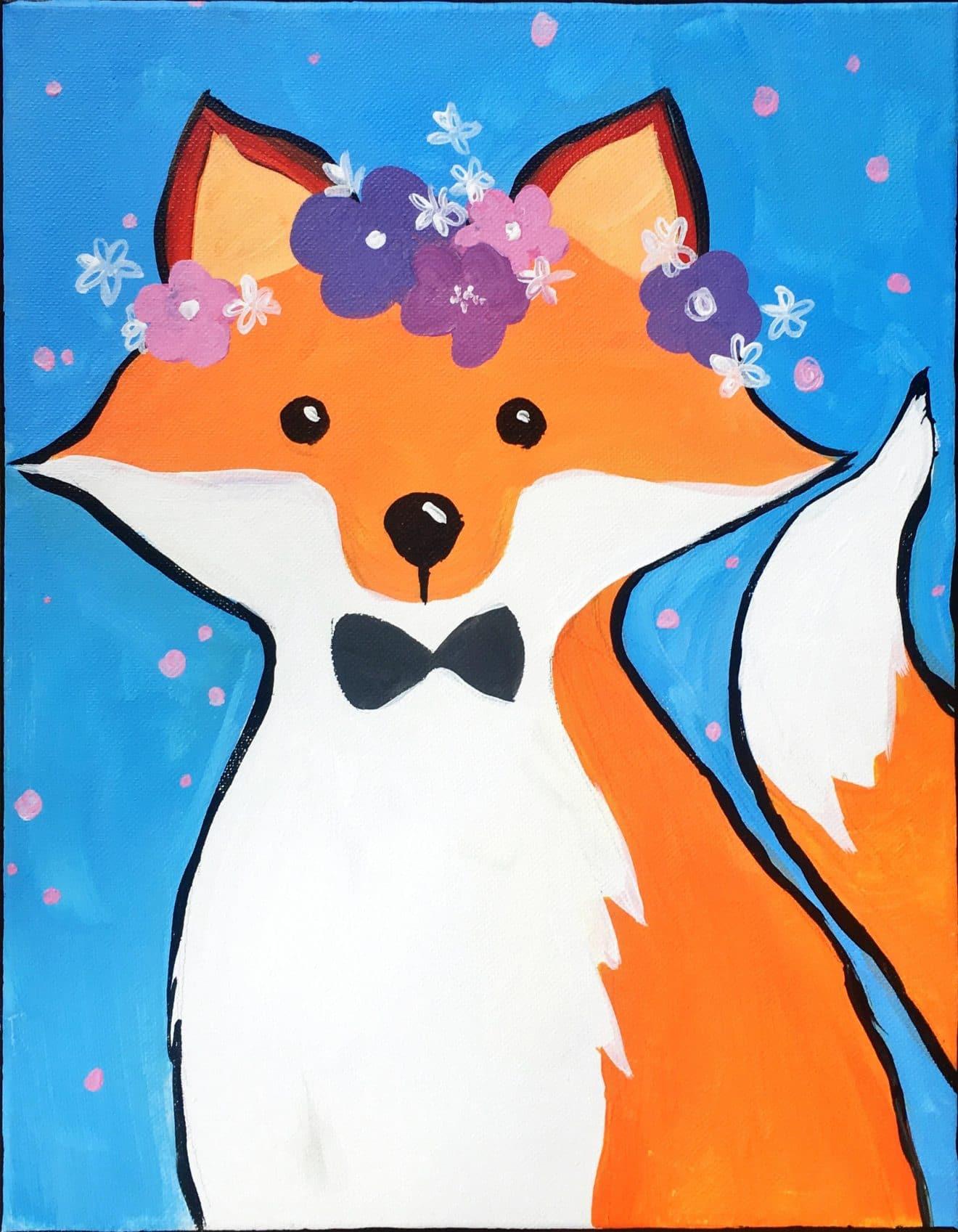 Kids Fox