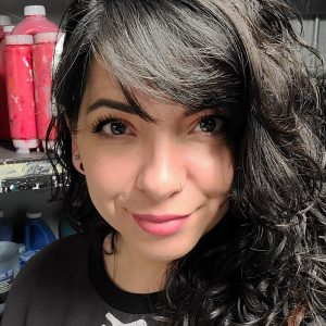 Danessa Martinez